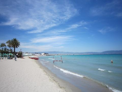 Le spiagge dell 39 isola sono bandierablu sardinia share for Isola che da il nome a un golfo della sardegna